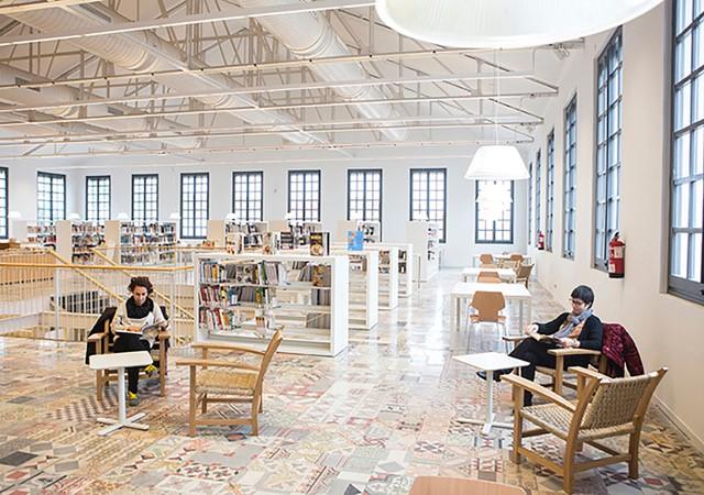 biblioteca mini1